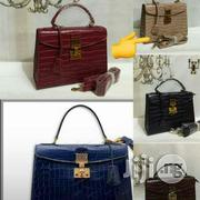 Female Leather Hand Bag   Bags for sale in Lagos State, Lagos Island