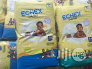 Echex Baby Diapers, The Best Diaper In Nigerian Market Today. | Babies & Kids Accessories for sale in Lagos State, Isolo