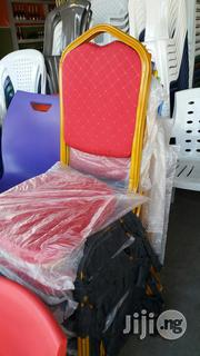Banquet Chair Wit Iron Legs | Furniture for sale in Lagos State, Mushin