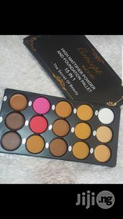 Concept Powder Pallet | Makeup for sale in Lagos State
