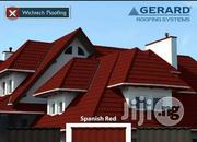 Gerard Stone Coated Roof | Building & Trades Services for sale in Lagos State, Ikeja