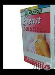 Grandex Super Breast Enlargement | Sexual Wellness for sale in Lagos State, Surulere