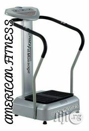 American Fitness Crazy Massager With Free Skipping Rope | Massagers for sale in Lagos State, Lekki Phase 2
