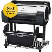 Canon Imageprograf Ipf670 24 Inchs A0 Large Format Printer | Printing Equipment for sale in Lagos State, Ikeja