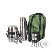 G And L 5-in-1 Food Flask   Kitchen & Dining for sale in Abuja (FCT) State, Central Business Dis