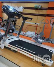 Treadmill With Acessories | Sports Equipment for sale in Akwa Ibom State, Uyo