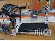 Treadmill With Massager and Dumbell | Massagers for sale in Enugu State, Nsukka