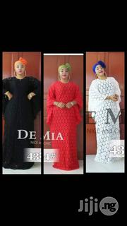 Boubou Dress for Ladies/Women Available in The | Clothing for sale in Lagos State, Agboyi/Ketu