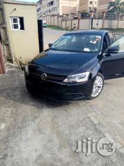 Volkswagen Jetta 2.5 SEL 2012 Black | Cars for sale in Lagos State, Ikeja