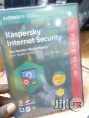 Kaspersky Internet Security 1- Device | Software for sale in Lagos State, Ikeja