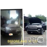 Upgrade Your Toyota Land Cruiser From 2008 To 2018 And Fix | Automotive Services for sale in Lagos State, Mushin