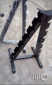 Dumbell Rack | Sports Equipment for sale in Anambra State, Onitsha