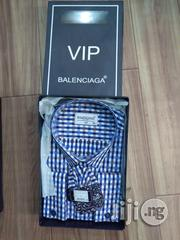 Quality Turkey Balenciaga Shirt Available | Clothing for sale in Lagos State, Surulere