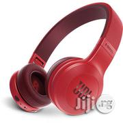Jbl E45bt Wireless One Ear Headphone | Headphones for sale in Lagos State, Ikeja