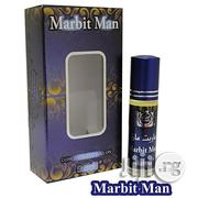 Marbit Man By Surrati Perfumes Undiluted Perfumes 6ml | Fragrance for sale in Lagos State, Alimosho