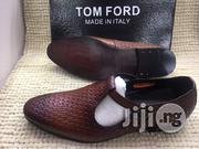 Tom Ford Classic Oldies Monk Strap   Shoes for sale in Lagos State, Lagos Island