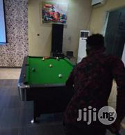 Snooker Board With Acessories | Sports Equipment for sale in Anambra State, Onitsha