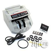 Automatic Money Counting Machine With Display & Fake Note Detector | Store Equipment for sale in Lagos State, Ikeja