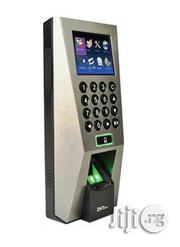 Zkteco F18 Biometric Fingerprint Reader – Access Control | Computer Accessories  for sale in Lagos State, Ikeja