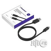 Tronsmart USB Cable Type C   Computer Accessories  for sale in Lagos State, Ikeja