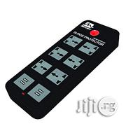 Mercury Surge Protector With 4 USB Ports | Computer Accessories  for sale in Lagos State, Ikeja