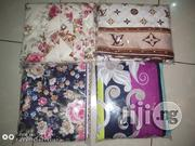 Good Qiality Bed Sheet   Home Accessories for sale in Lagos State, Ifako-Ijaiye
