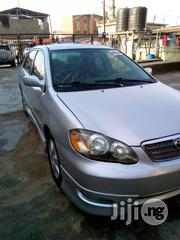 Toyota Corolla S 2006 Silver   Cars for sale in Lagos State, Ikeja