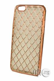 iPhone Cases For iPhone 6 And 6s (Rose Gold And Silver)   Accessories for Mobile Phones & Tablets for sale in Lagos State, Amuwo-Odofin