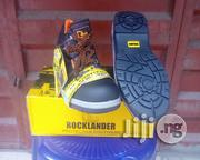 Safety Rocklander Boot | Shoes for sale in Lagos State, Ikeja