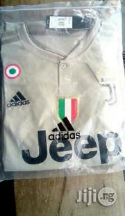 Juventus Authentic Jersey | Clothing for sale in Lagos State, Ikoyi