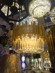 Oxford Crystal Chandeliers Lights | Home Accessories for sale in Lagos State, Lagos Island