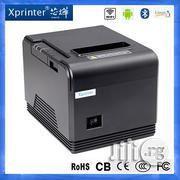 HICOM POS Thermal Printer|80mm Receipt Printer | Printers & Scanners for sale in Lagos State, Ikeja