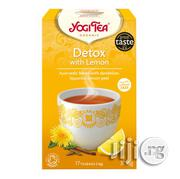 Organic Detox Dandelion With Lemon Tea 17 Bags | Meals & Drinks for sale in Lagos State, Magodo