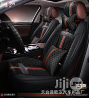 New Gucci Design Car Seat Cover   Vehicle Parts & Accessories for sale in Lagos State, Ikeja