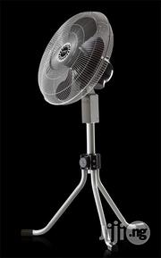 Qasa Qlink 4 Blade Standing Fan QPIF-1851   Home Appliances for sale in Lagos State, Ojo