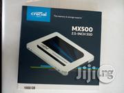Crucial Mx500 2.5inch 1tb Ssd   Computer Hardware for sale in Lagos State, Ikeja
