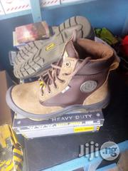 Safety Jugger Boot | Shoes for sale in Rivers State, Bonny