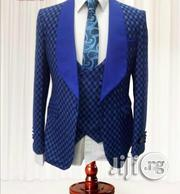 Turkish R M Richards Fitted Suit | Clothing for sale in Lagos State, Lagos Island