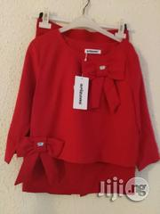 Turkey Skirt And Blouse For Teens | Children's Clothing for sale in Lagos State