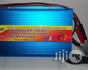 50A Suoer Analog Battery Charger   Vehicle Parts & Accessories for sale in Lagos State, Ojo