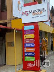 Signage Production And Installation | Computer & IT Services for sale in Lagos State, Ikeja