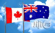 Visit To Australia Or Canada | Travel Agents & Tours for sale in Osun State, Atakumosa West