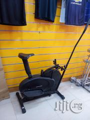 Brand New Stationary Bike | Sports Equipment for sale in Plateau State, Mikang