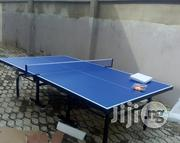 Table Tennis Board   Sports Equipment for sale in Plateau State, Riyom