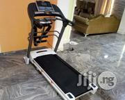 Original Treadmill With Massager | Massagers for sale in Plateau State, Pankshin