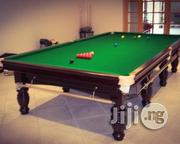Brand New Pool Table   Sports Equipment for sale in Plateau State, Langtang South