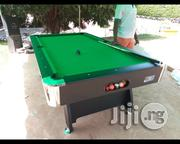 New Pool Table | Sports Equipment for sale in Plateau State, Langtang North
