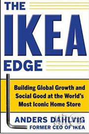 The Ikea Edge | Books & Games for sale in Lagos State, Surulere