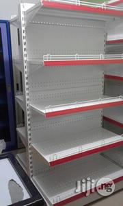 Single Side Supermarket Shelf | Store Equipment for sale in Ebonyi State, Afikpo South