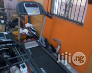 Brand New 2hp Treadmill With Massager | Massagers for sale in Akwa Ibom State, Uyo
